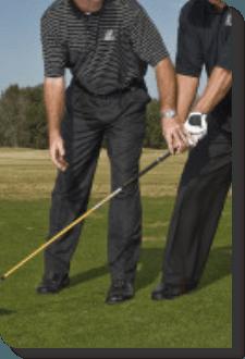 Golf Lessons Regina