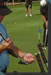 Golf Club Fitting in Regina